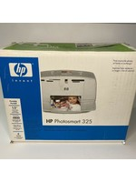 HP Photoscan 325 With Photo Paper