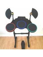 Guitar Hero Wireless Drum set, Ps3