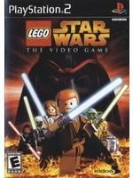 LEGO Star Wars Playstation 2