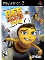 Bee Movie Game Playstation 2