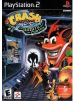 Crash Bandicoot The Wrath Of Cortex Playstation 2