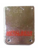 metal gear solid ps1 memory card