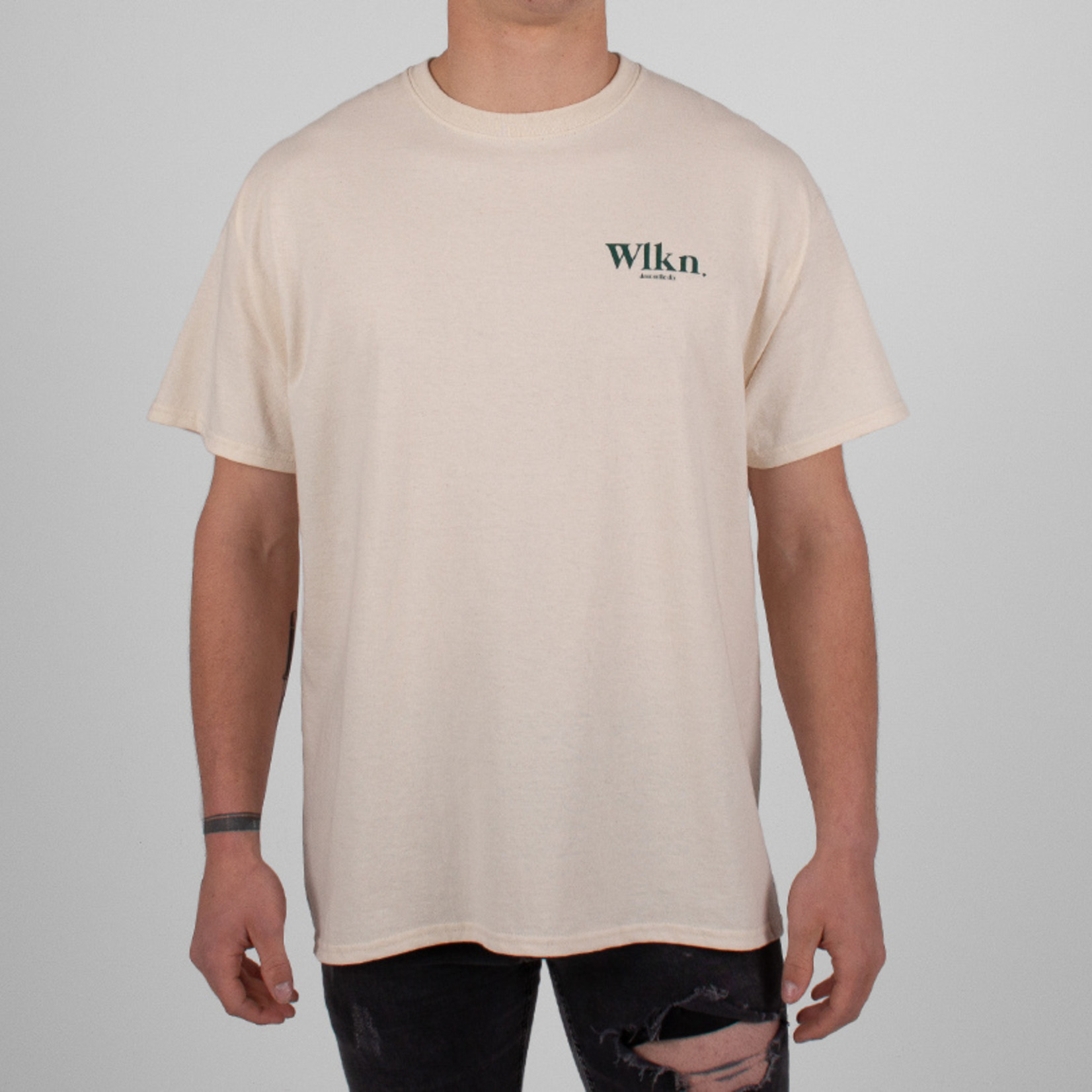 WLKN WLKN : Vintage T-Shirt