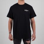 WLKN WLKN : Vintage T-Shirt Black