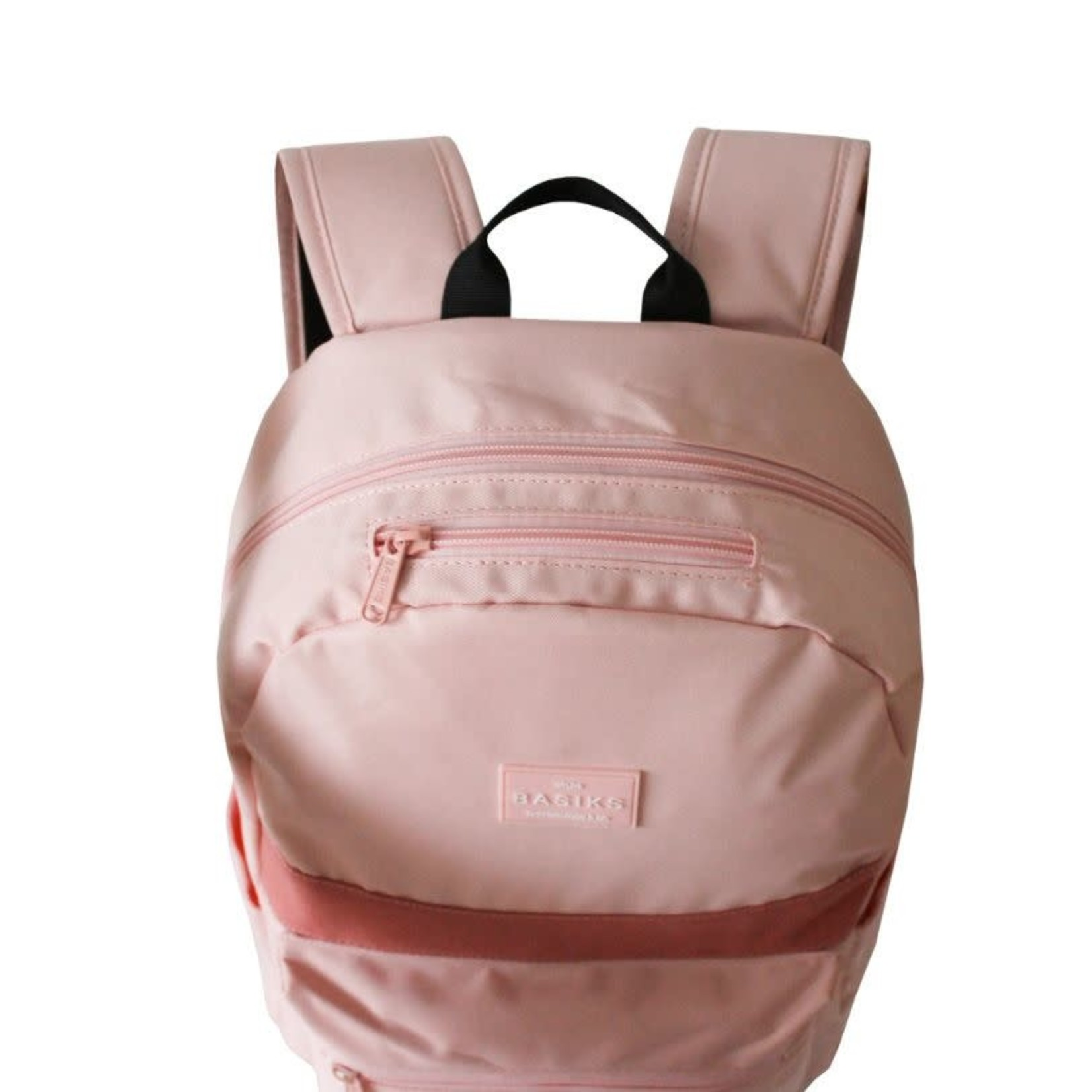 Basiks.Co Basiks.Co : Origin Backpack Light Pink,O/S