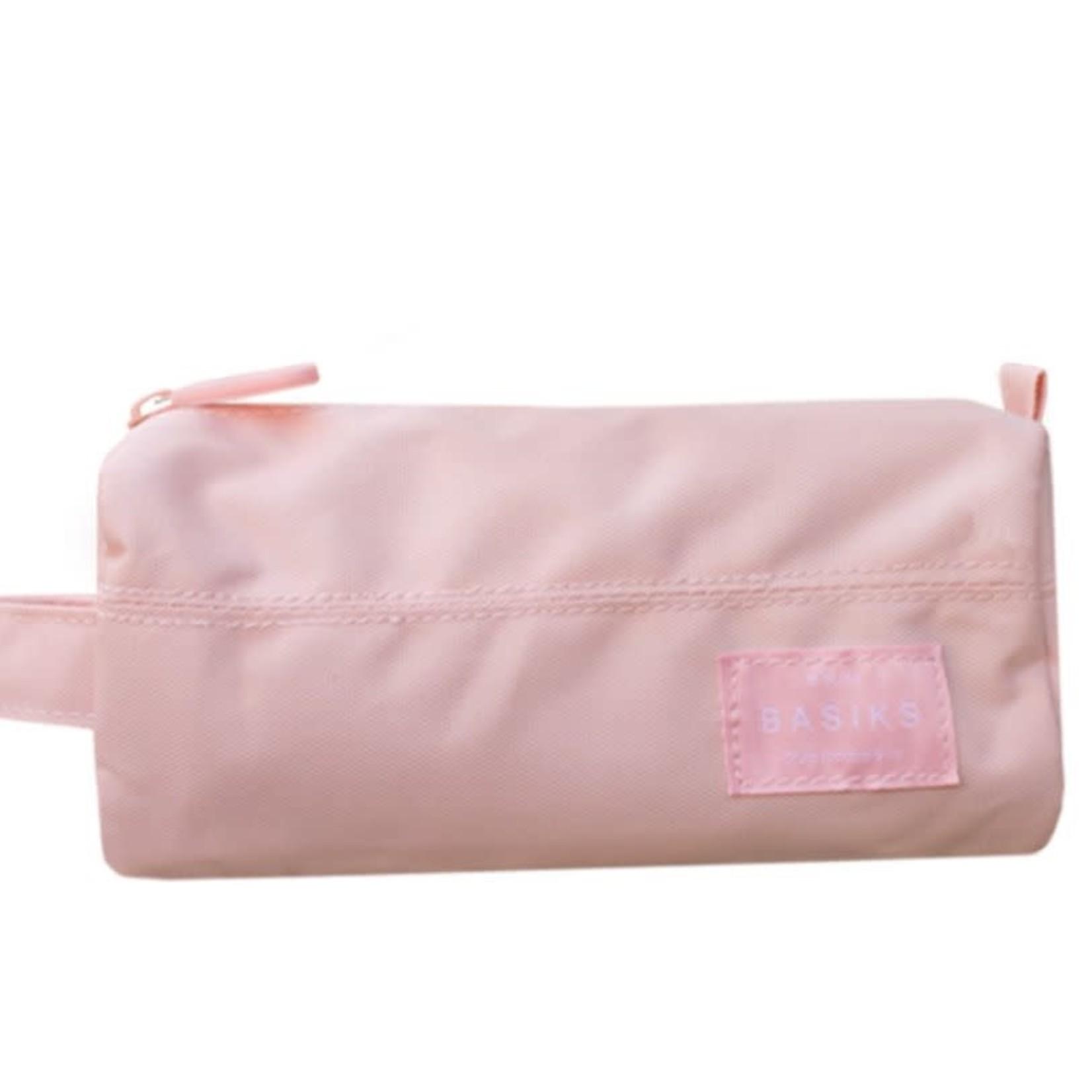Basiks.Co Basiks.Co : Eternal Case,Light Pink,O/S