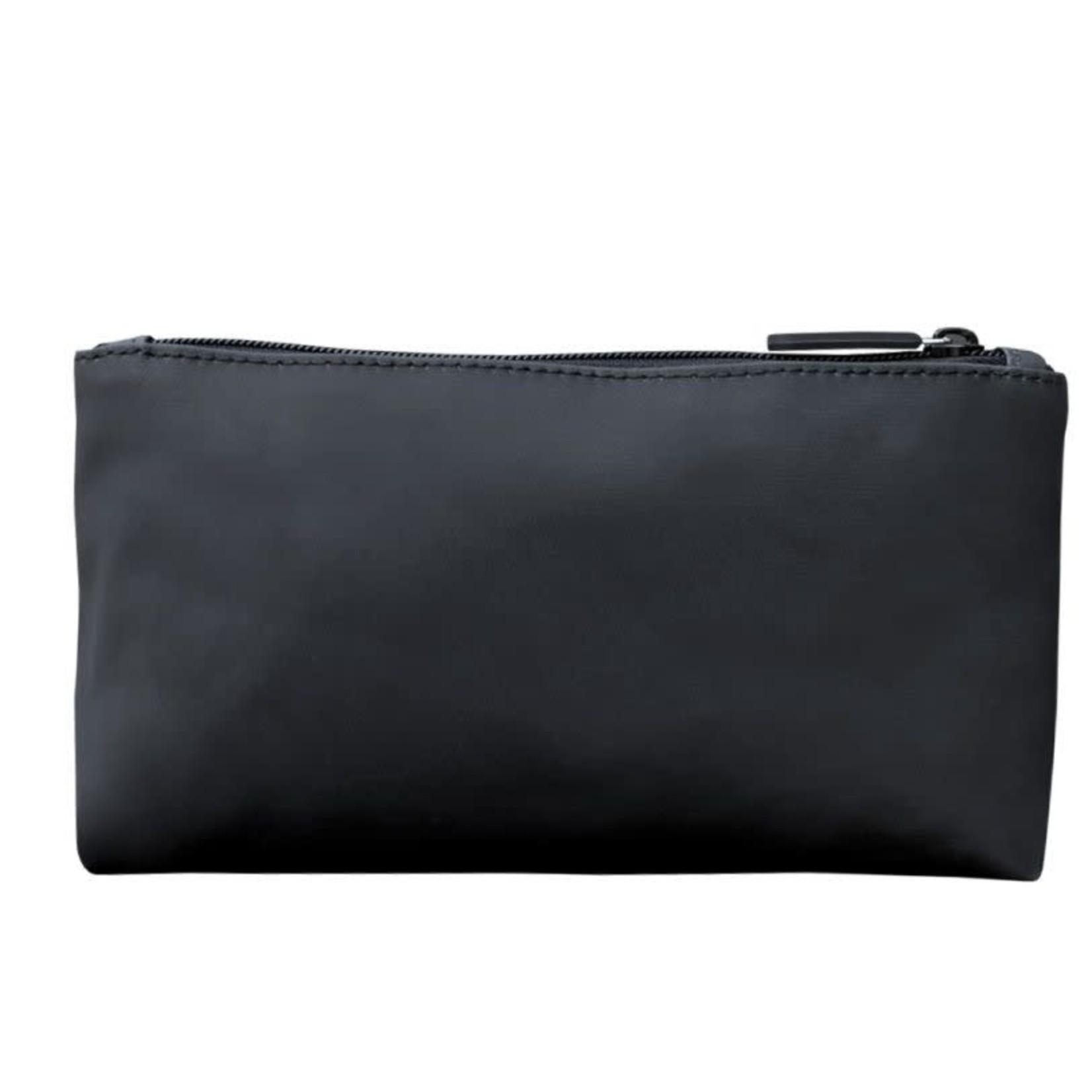 Basiks.Co Basiks.Co : Versatile Pouch,Black,O/S
