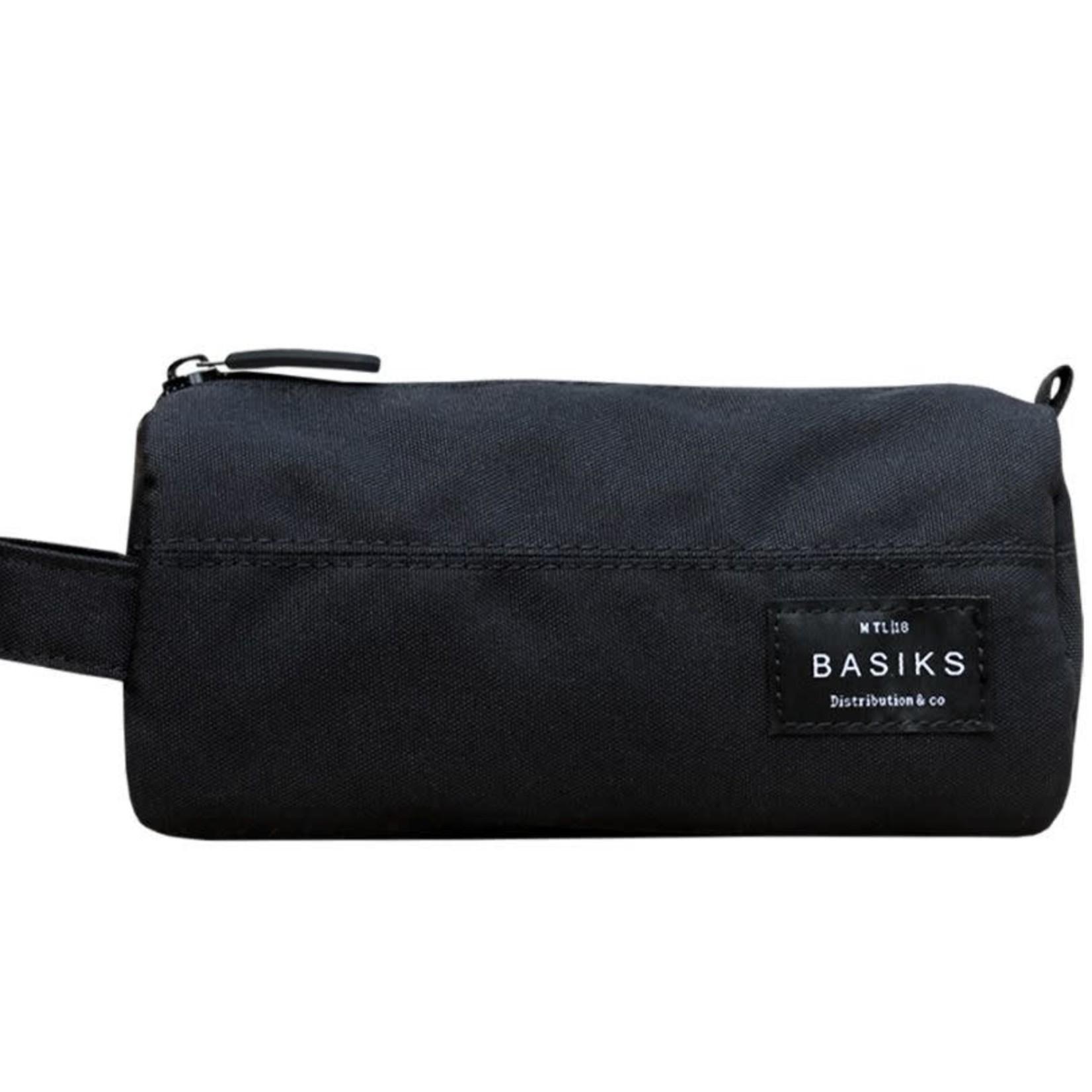Basiks.Co Basiks.Co : Eternal Case, Black,O/S