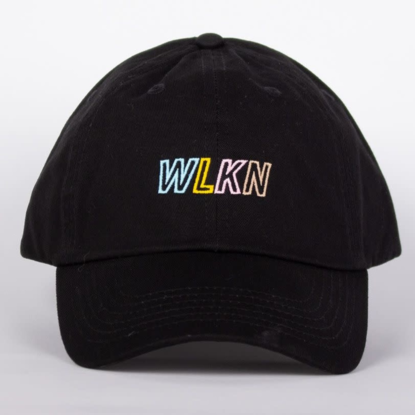 WLKN WLKN : Colored Dad Hat