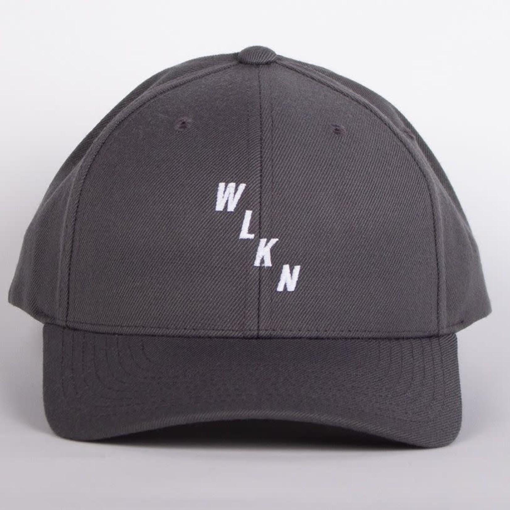 WLKN WLKN : Stair Baseball Cap