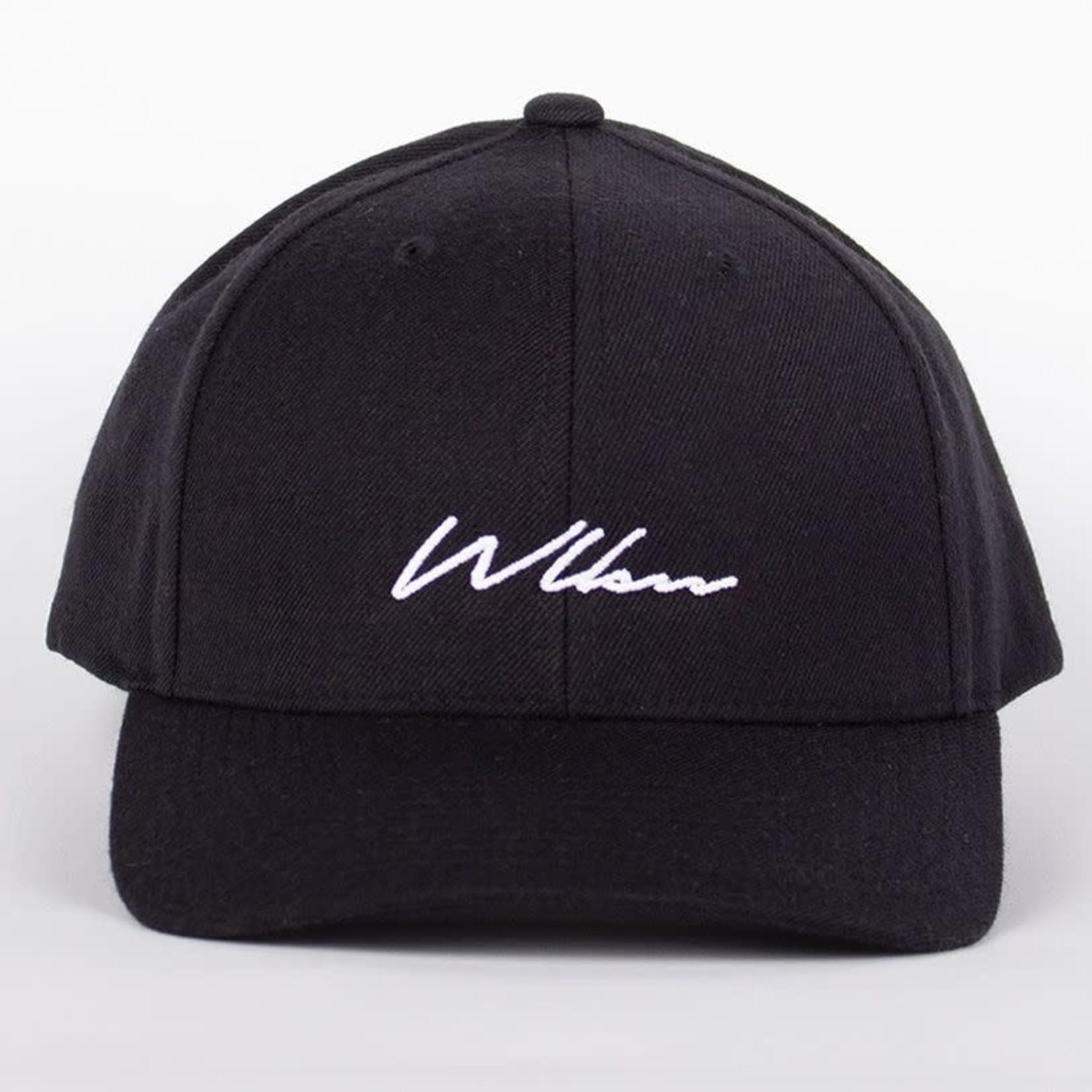 WLKN WLKN : Script Baseball Cap
