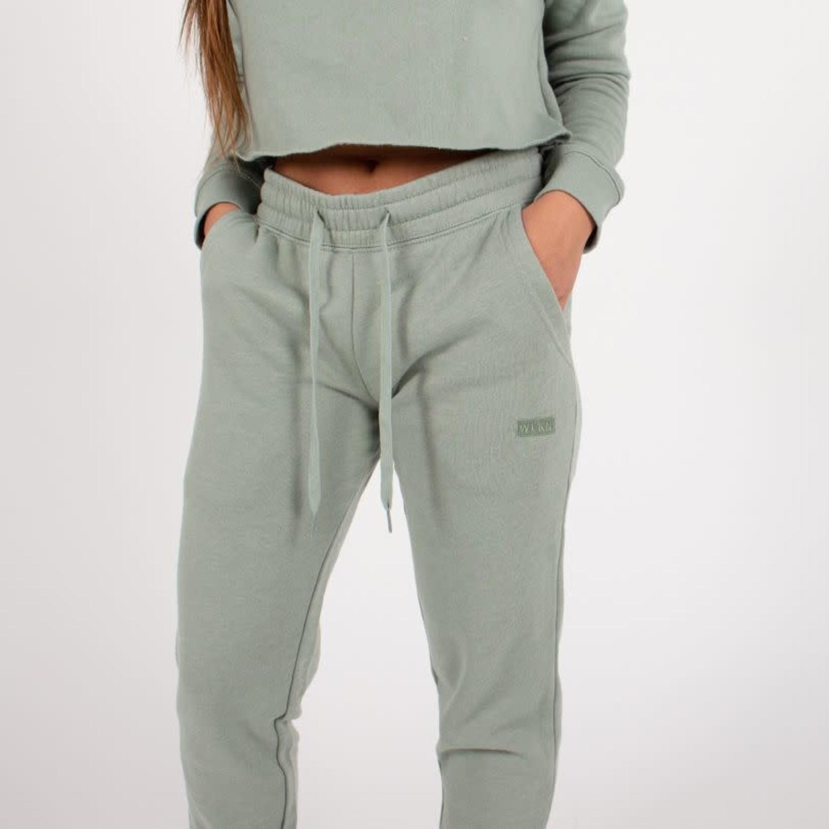 WLKN WLKN : Tonal Box Sweatpants