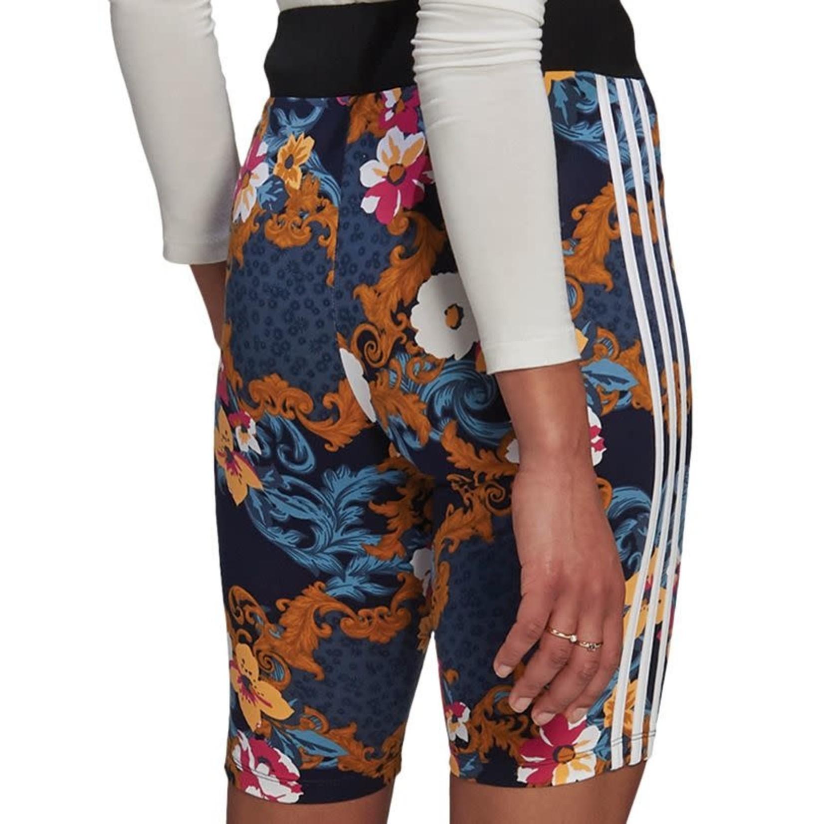 Adidas Adidas : All Over Printed Bike Short