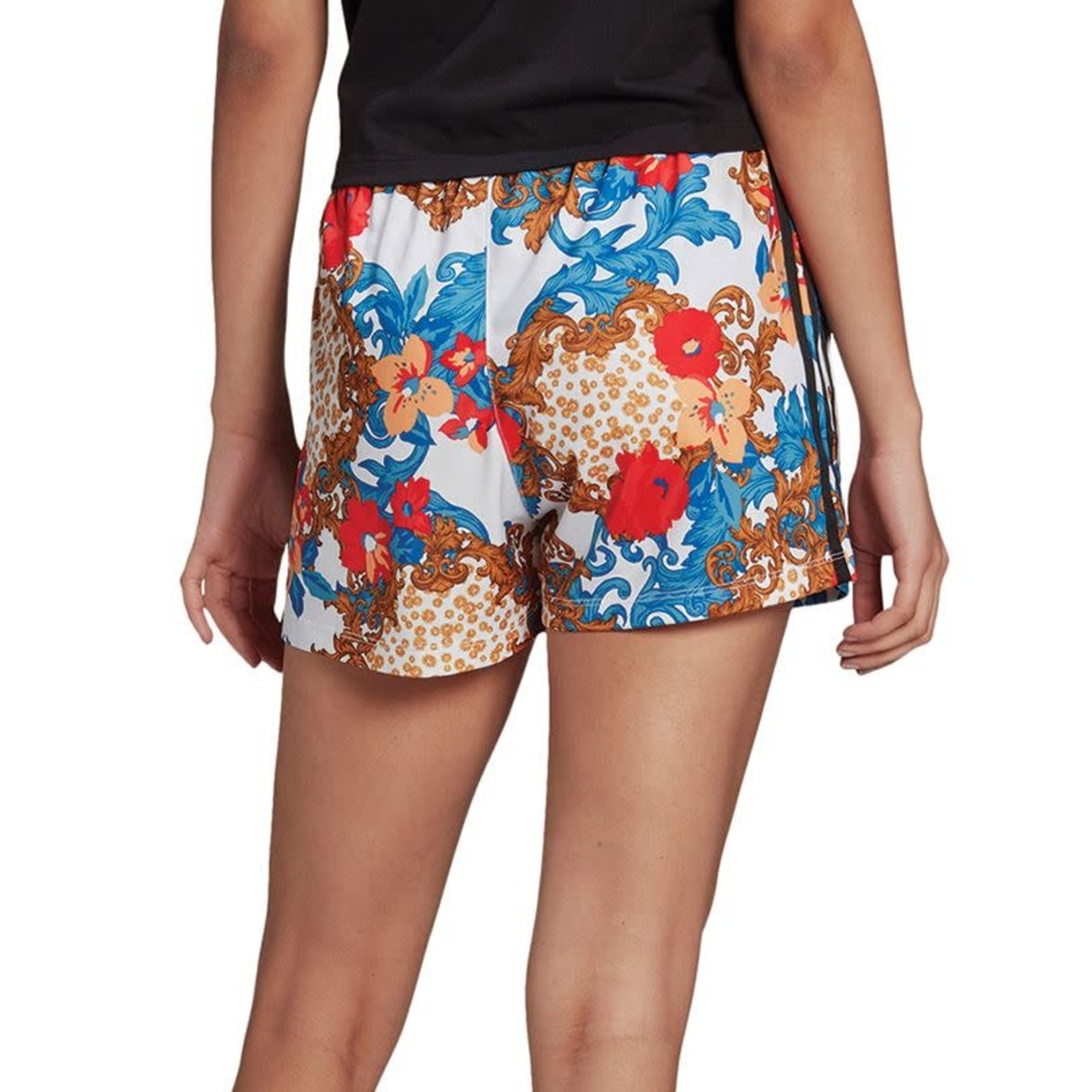 Adidas Adidas : All Over Print Shorts