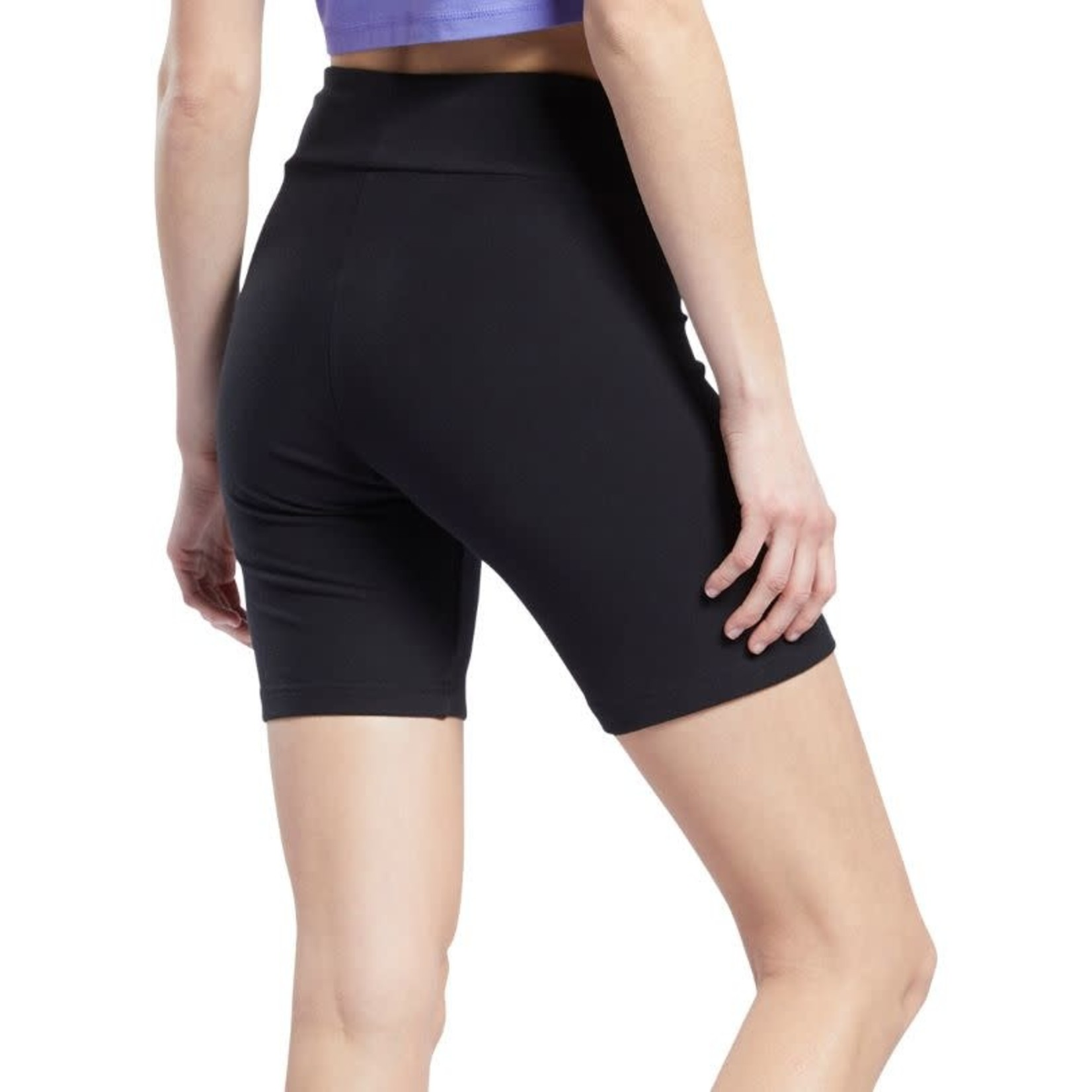 Reebok Reebok : Classic Legging Biker Shorts