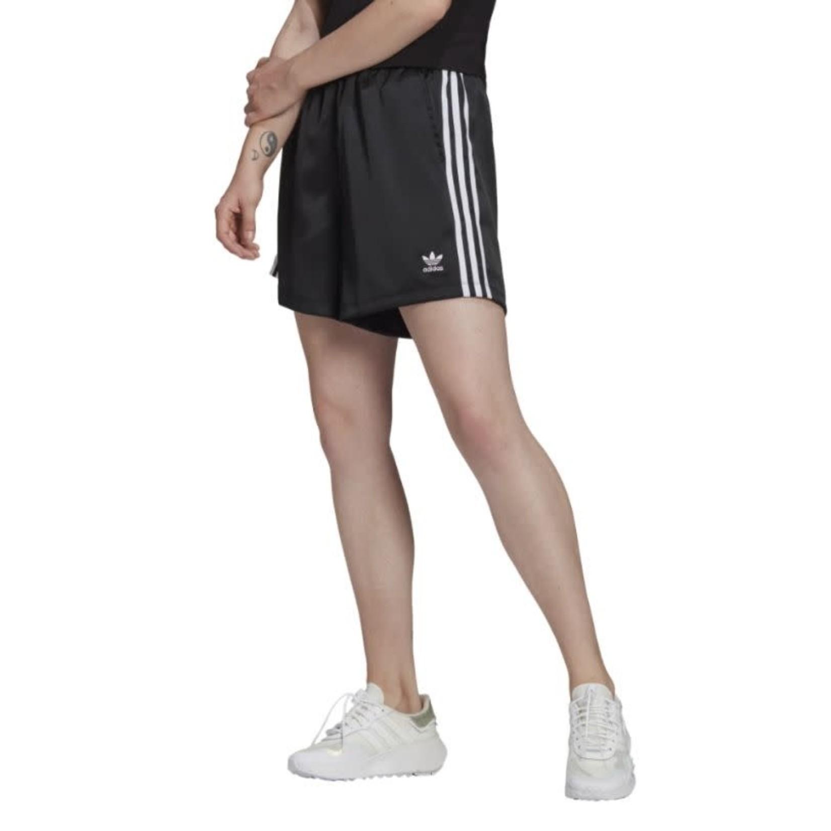 Adidas Adidas : Women Satin Shorts