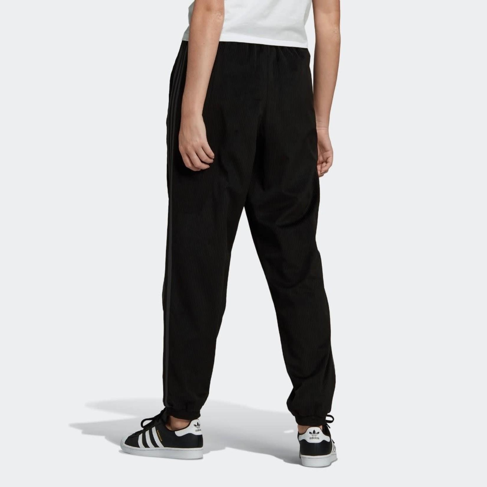 Adidas Adidas : Corduroy Elastic Waist Cuffed Pant