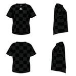 Kappa Kappa : Authentic Pop Eva T-Shirt