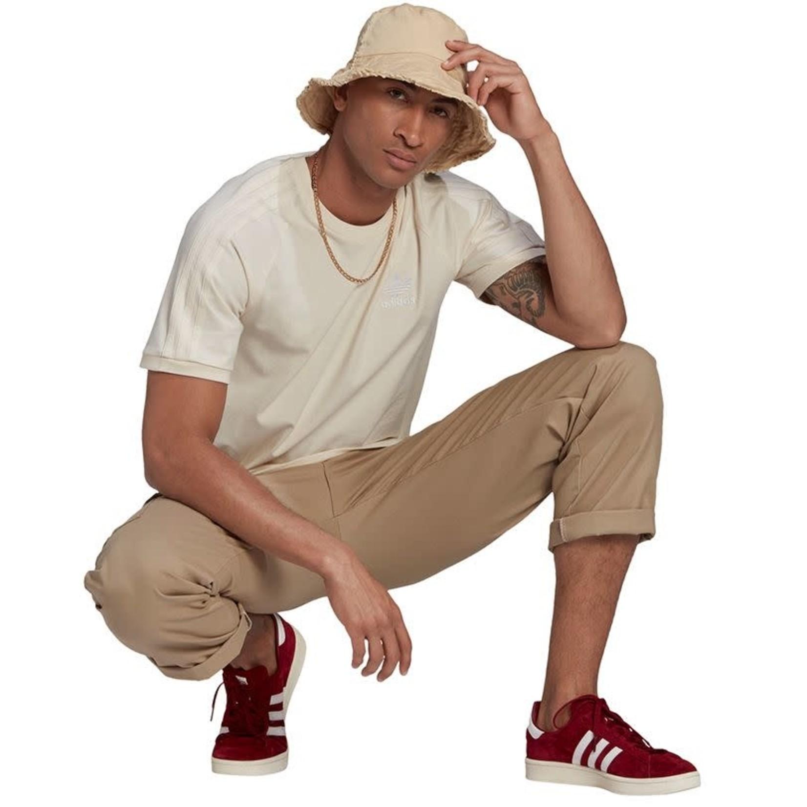 Adidas Adidas : 3 Stripes Non Dyed T-Shirt