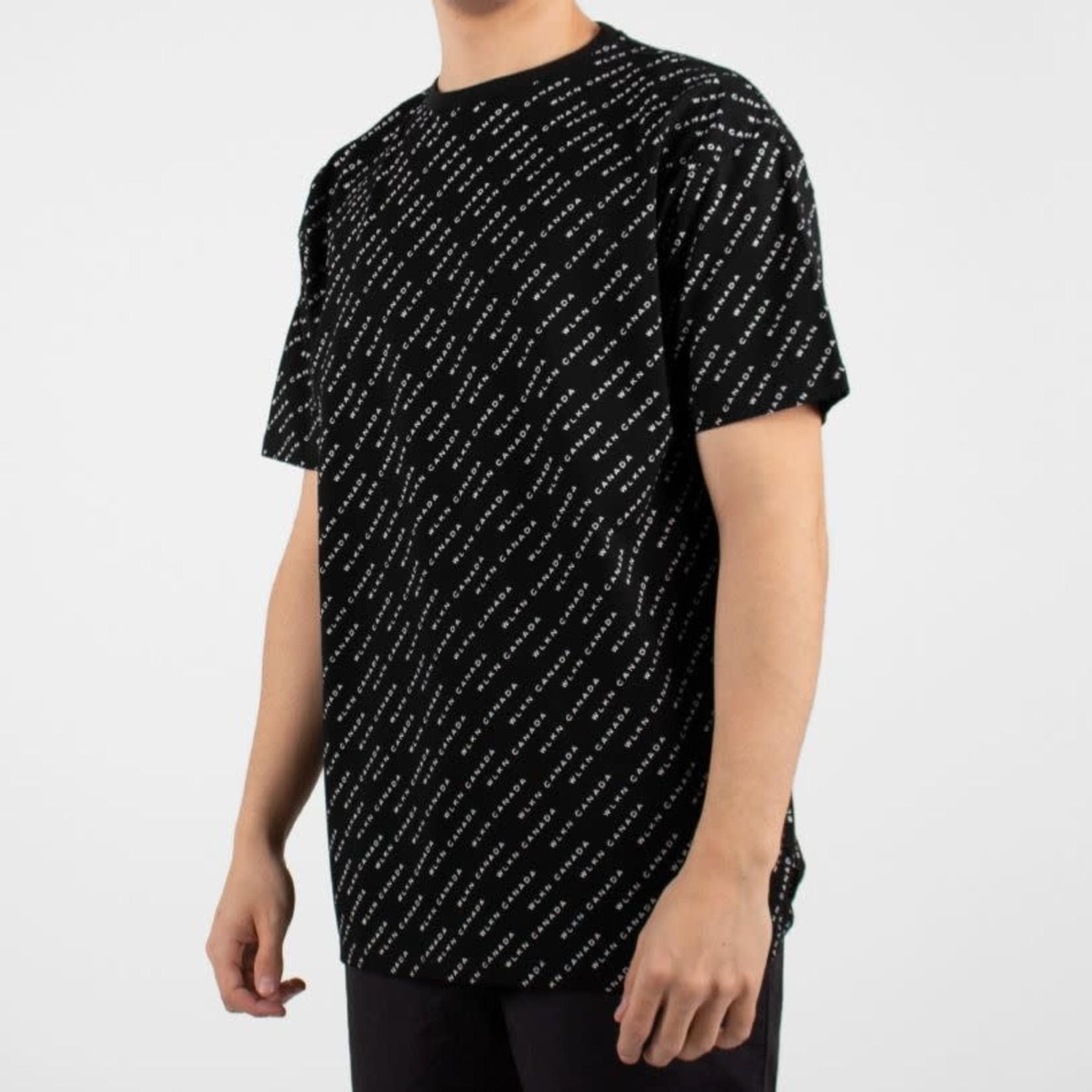 WLKN WLKN : Allover Country T-Shirt