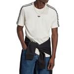 Adidas Adidas : Sport 3 Stripes T-Shirt