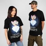 Diamond Supply Co. Diamond x The Seven Dwarfs : Seven Dwarfs SS T-Shirt