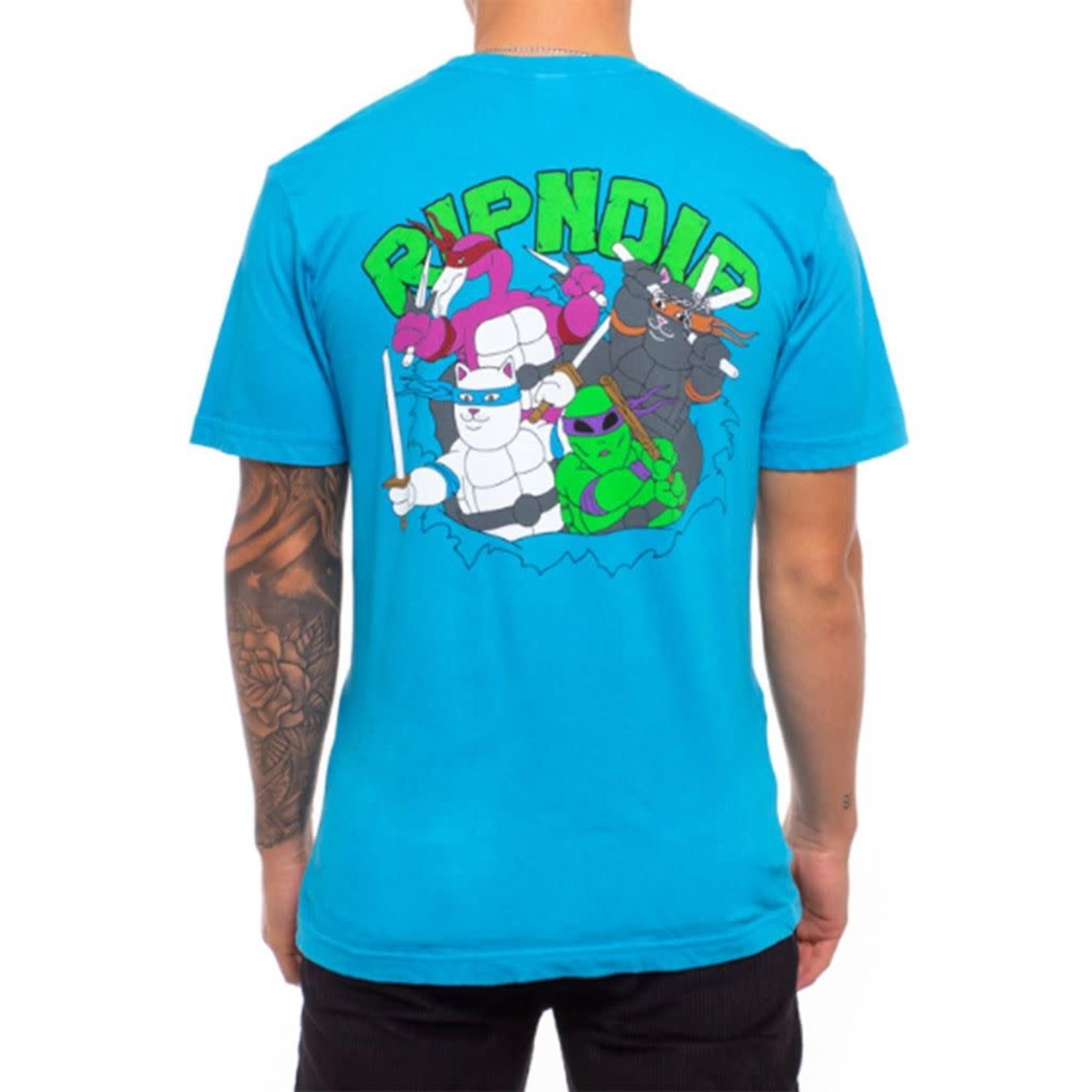 Rip N Dip Rip N Dip : Teenage Mutant T-Shirt