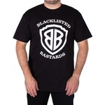 NKLS NKLS : Warner Bastard T-Shirt