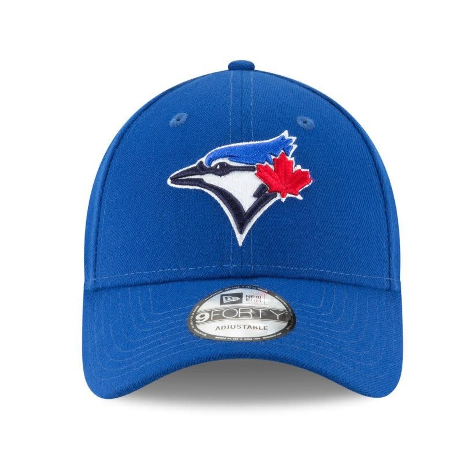 New Era New Era : MLB Toronto Blue Jays The League Cap Royal O/S