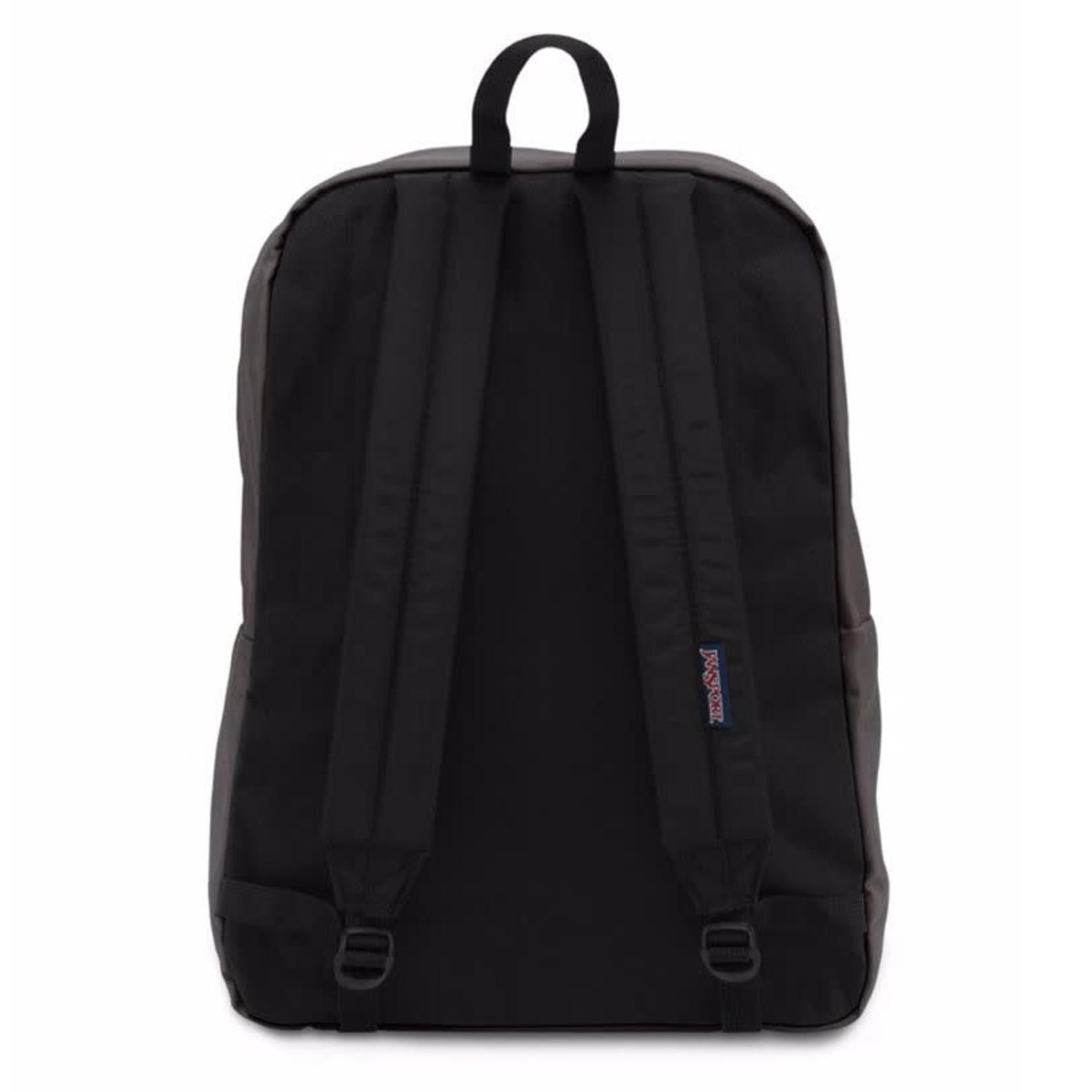 Jansport Jansport : Superbreak Backpack Forge Grey O/S