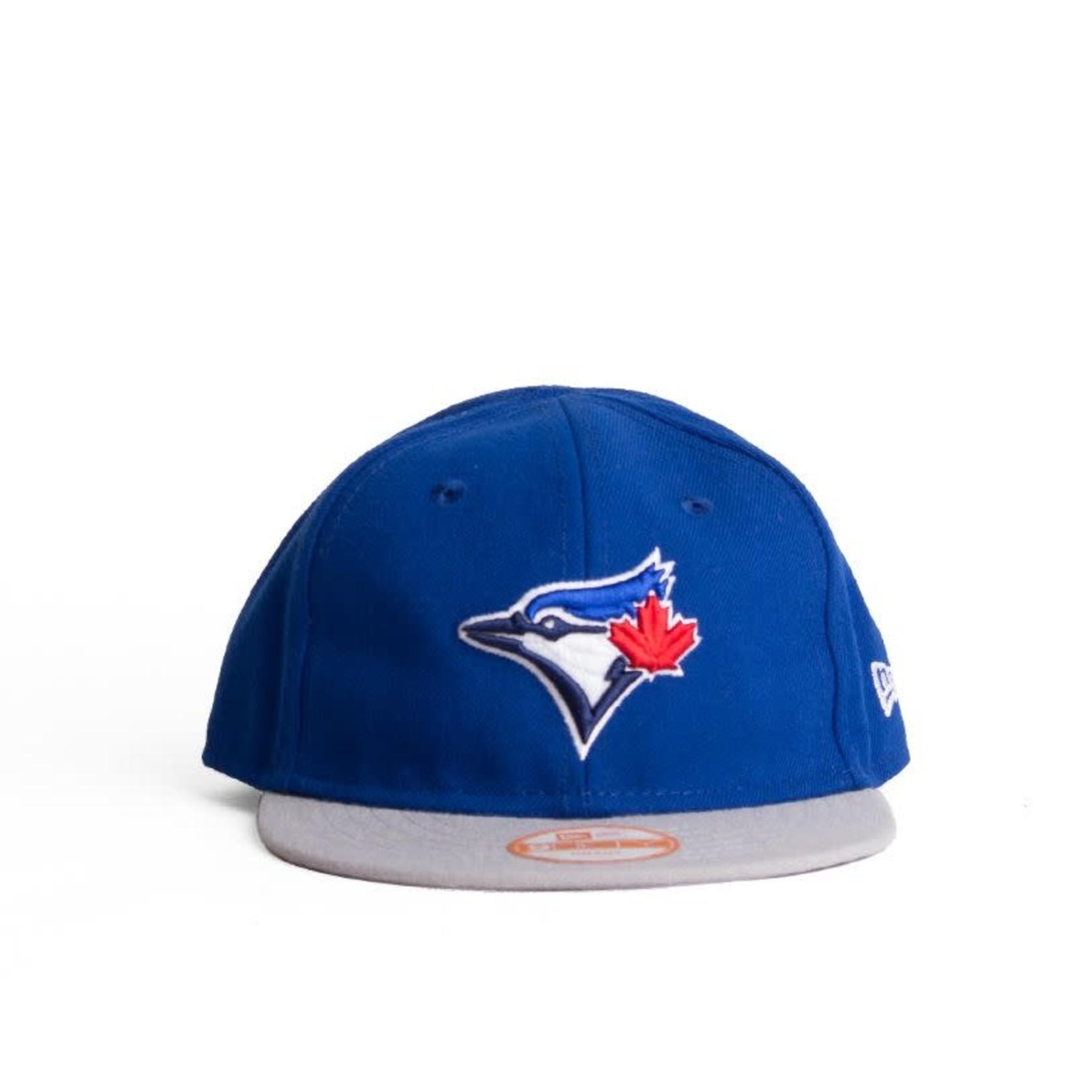 New Era New Era : My 1st 950 MLB Toronto Blue Jays Infant Cap Royal O/S