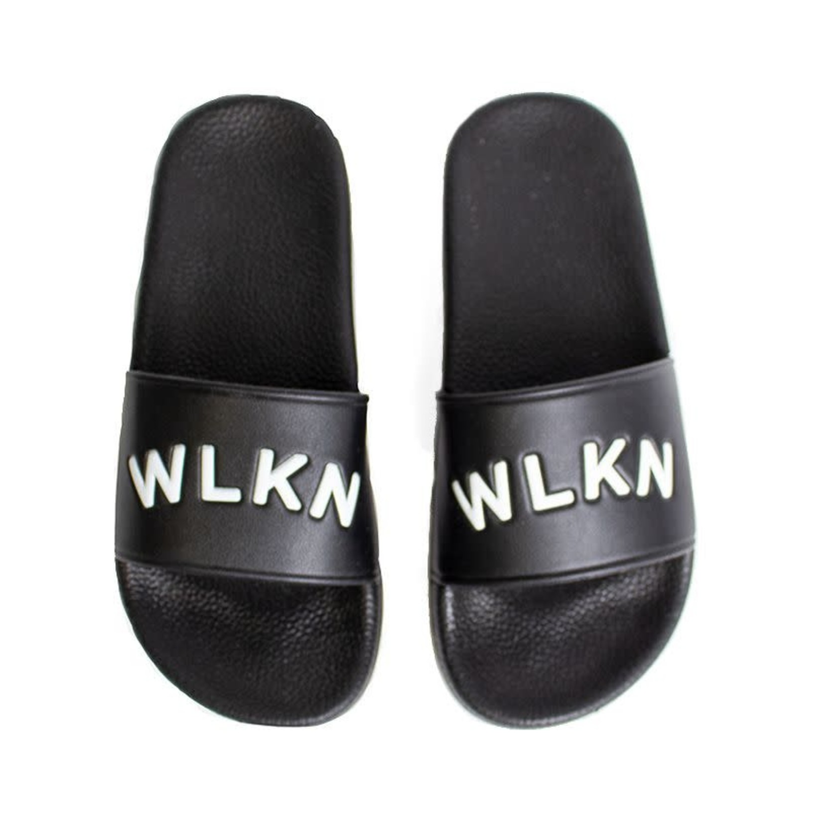 WLKN WLKN : Junior Rounded Logo Slides