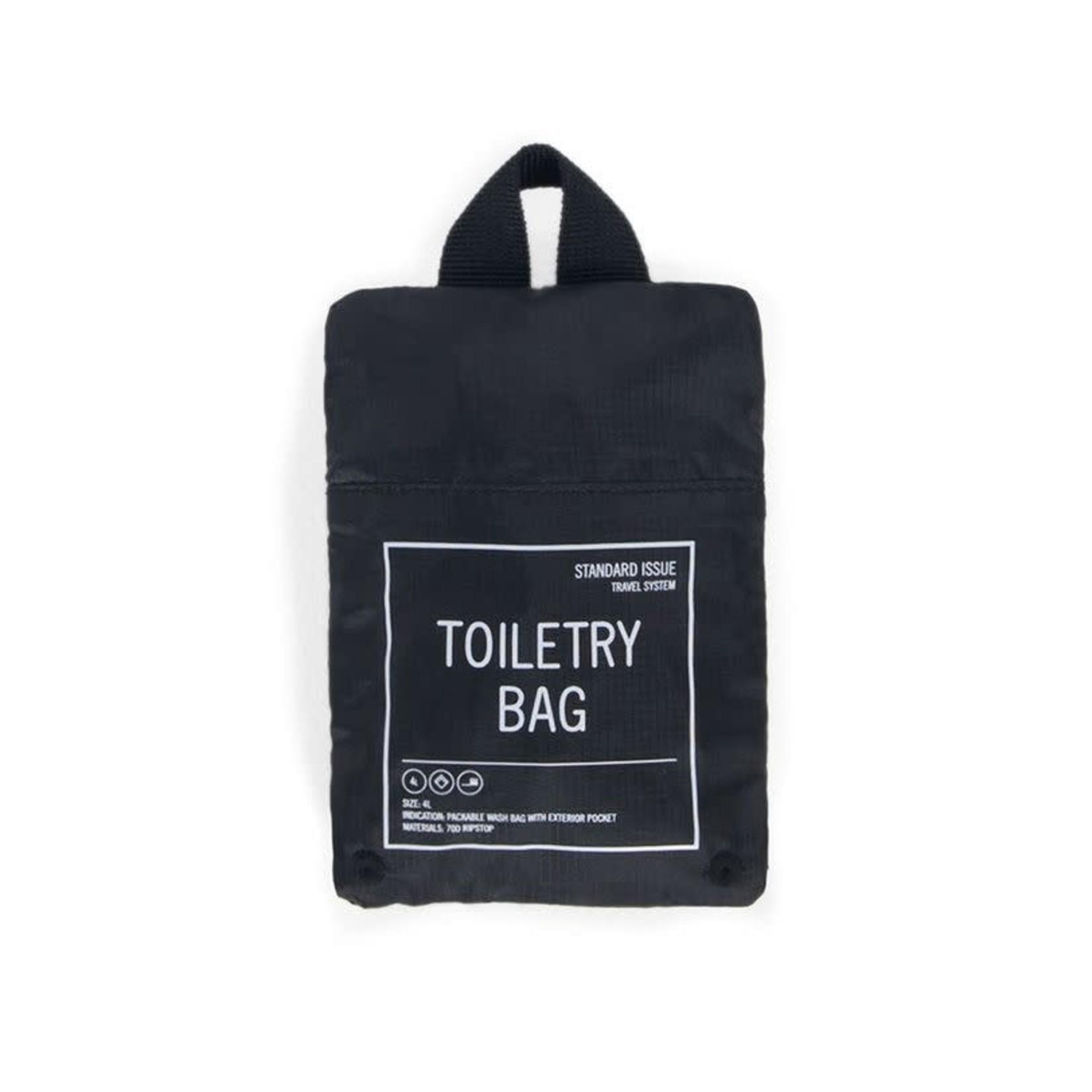 Herschel Herschel : 70D Poly Toil Bag Black O/S