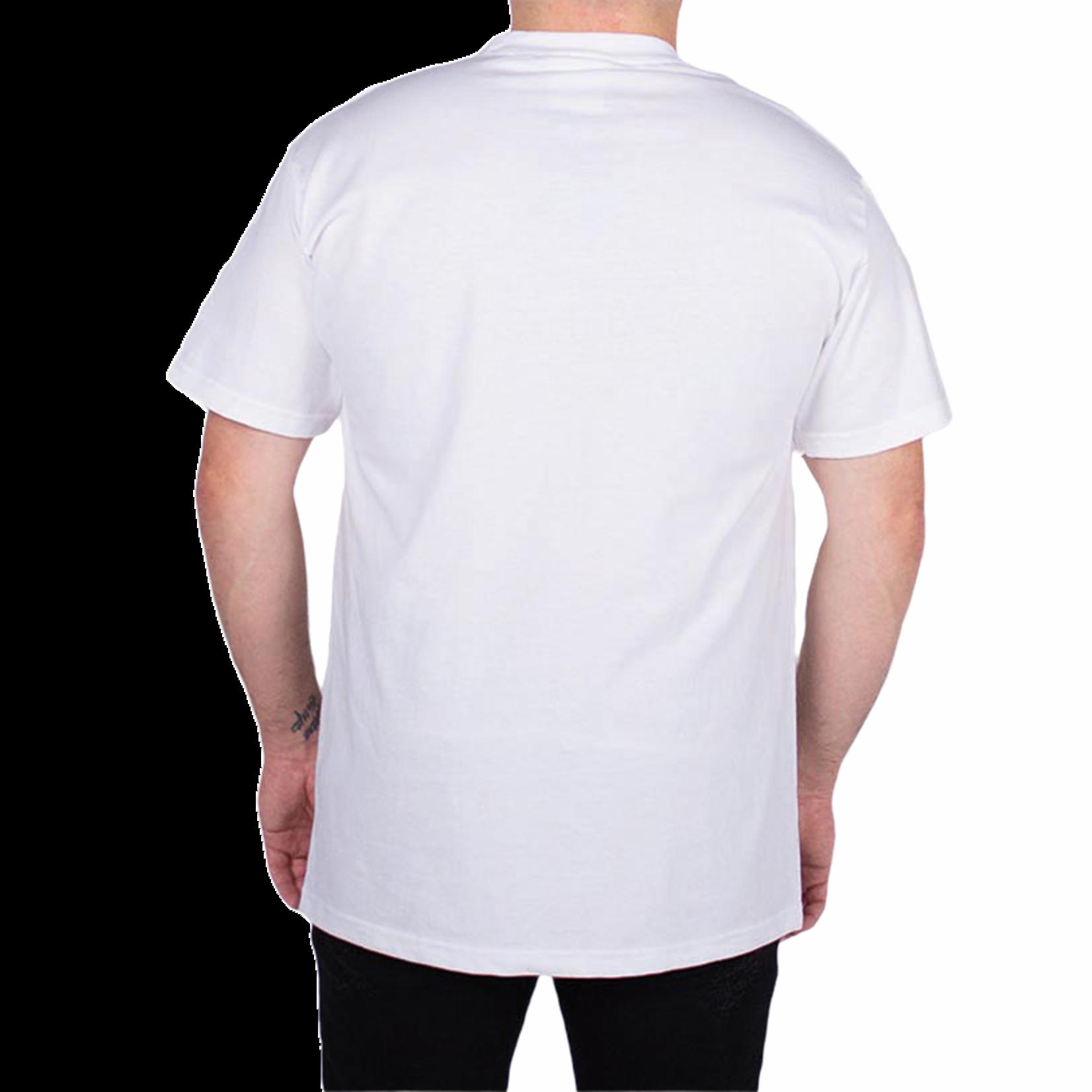 WLKN WLKN : Colored Goal Printed T-Shirt