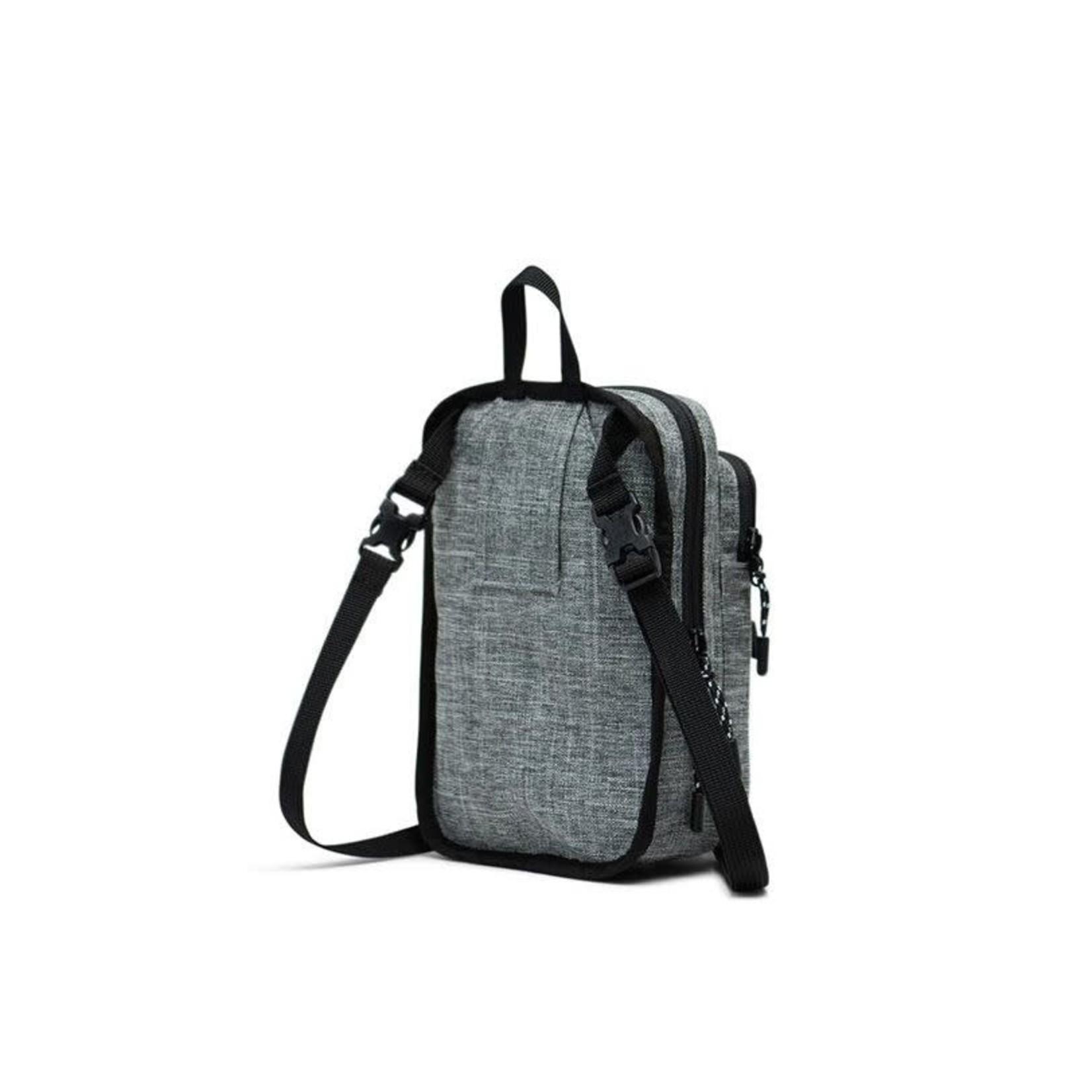 Herschel Herschel : Form L 600D Poly Raven Bag O/S