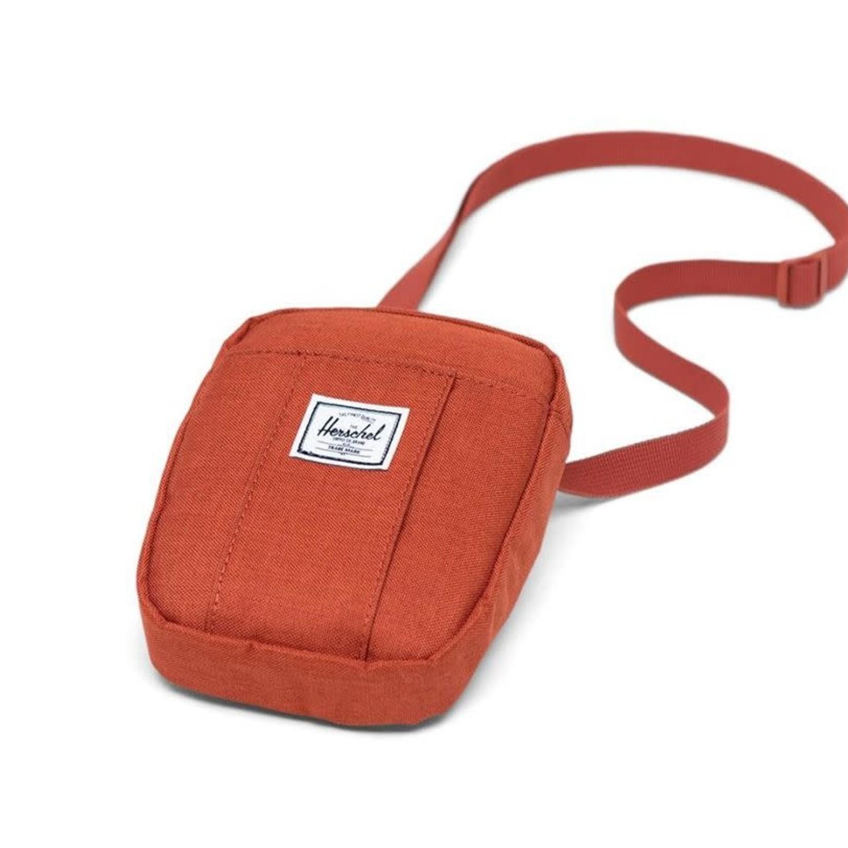 Herschel Herschel : Cruz 600D Poly Crossbody Bag Picante O/S
