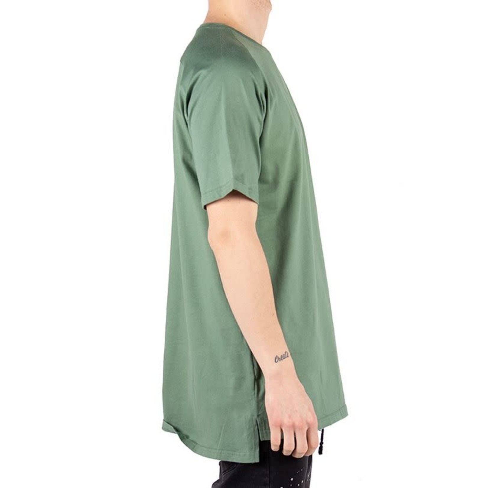 Daily Issue Daily Issue : Daily Raglan T-Shirt