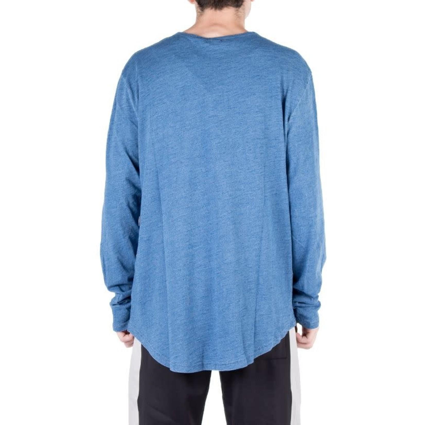 WLKN WLKN : The Stereo Henley T-Shirt