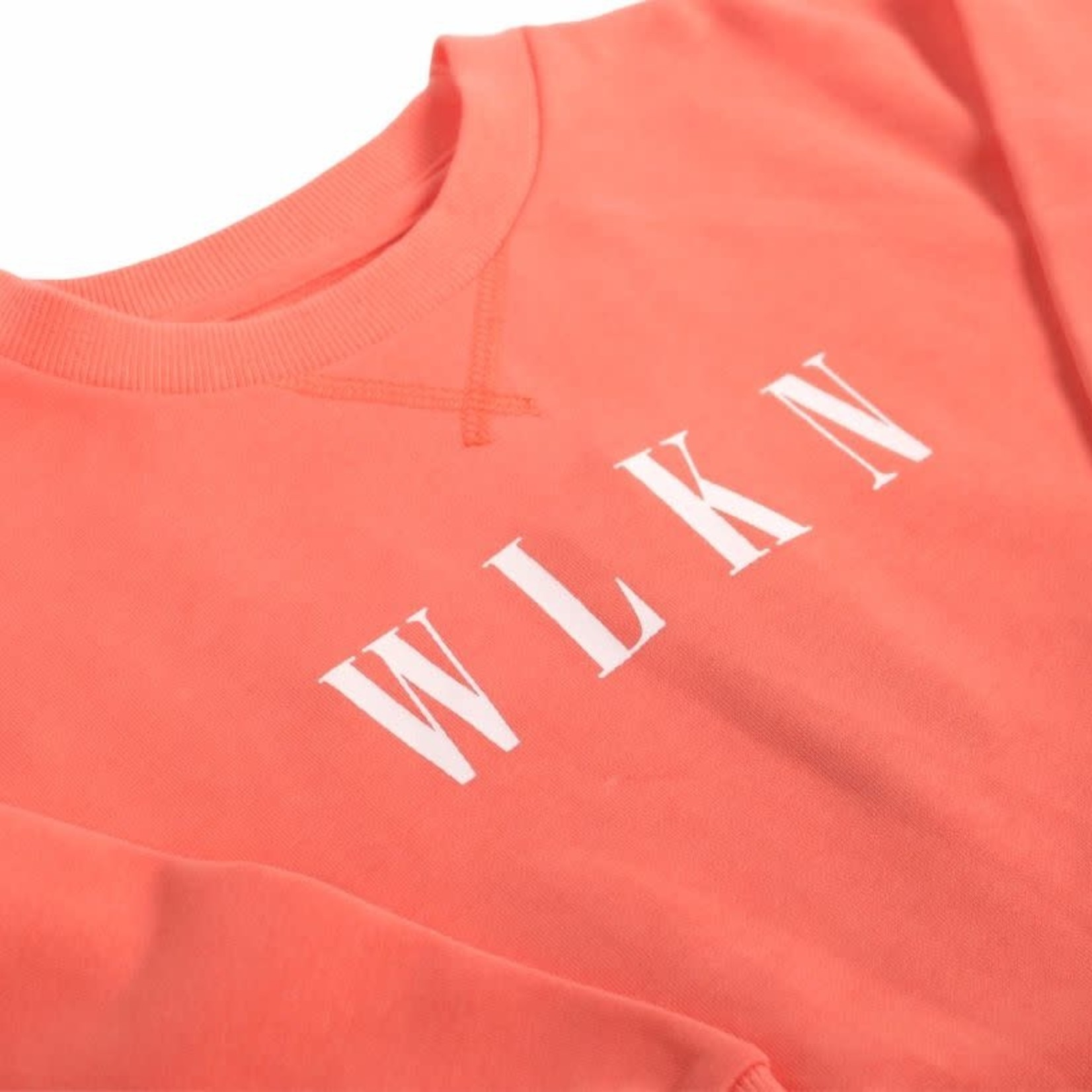WLKN Junior Signature Crewneck