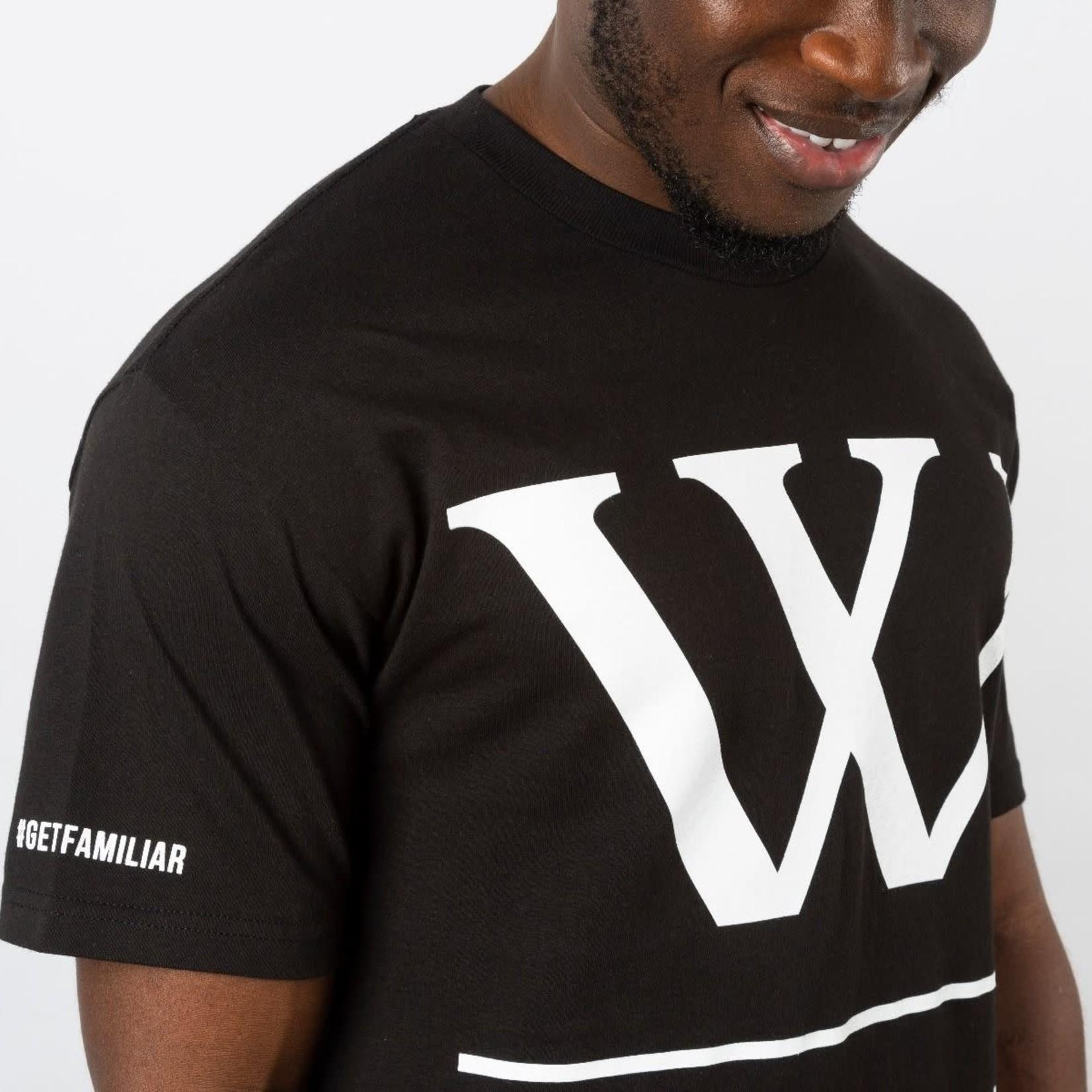 WLKN WLKN : The Men Basic Logo T-Shirt