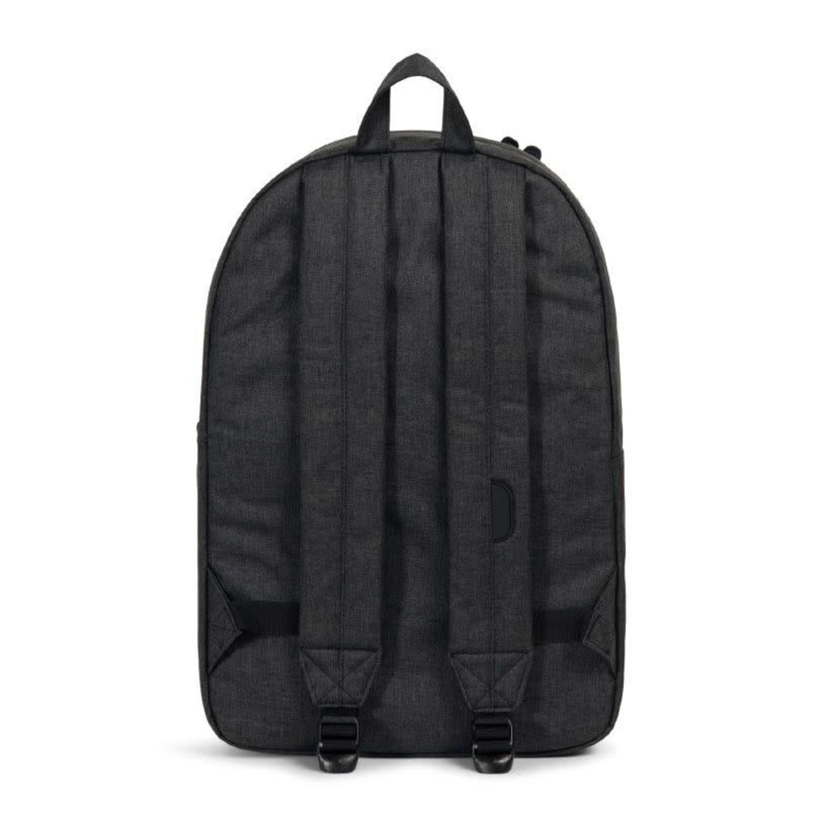 Herschel Herschel : Heritage 600D Poly Bag Black O/S