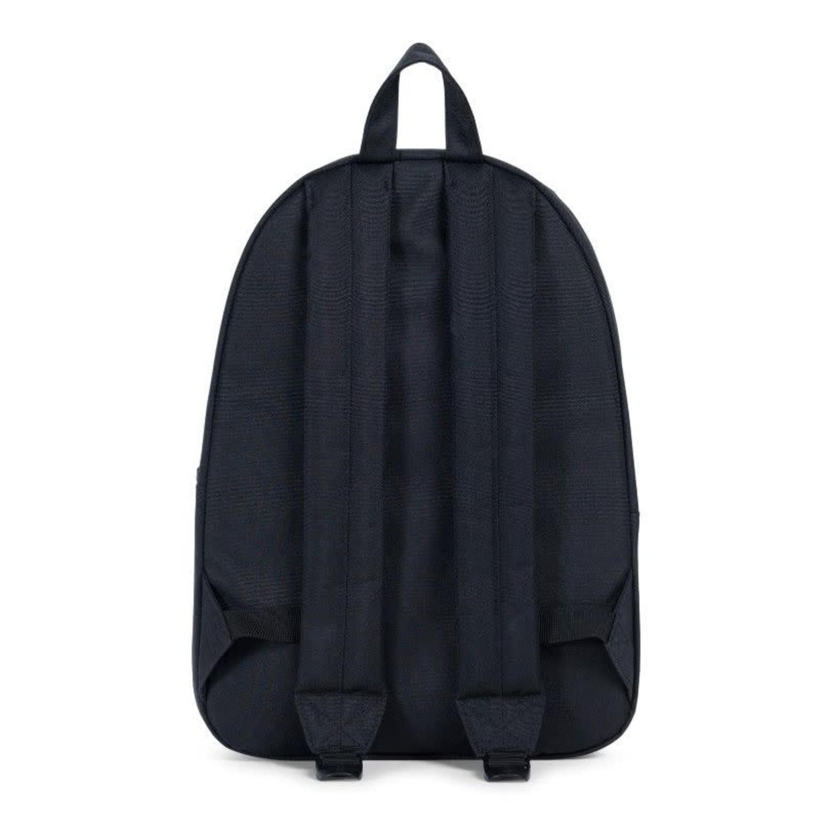 Herschel Herschel : Classic 600D Poly Backpack Black O/S