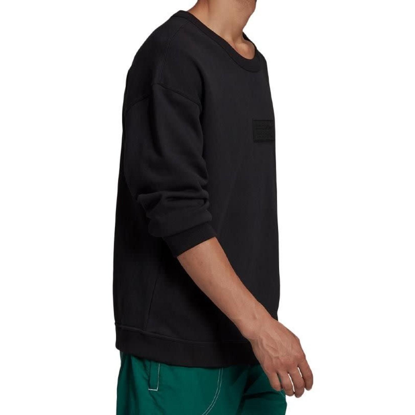 Adidas Adidas : Sillicon Crewnecks