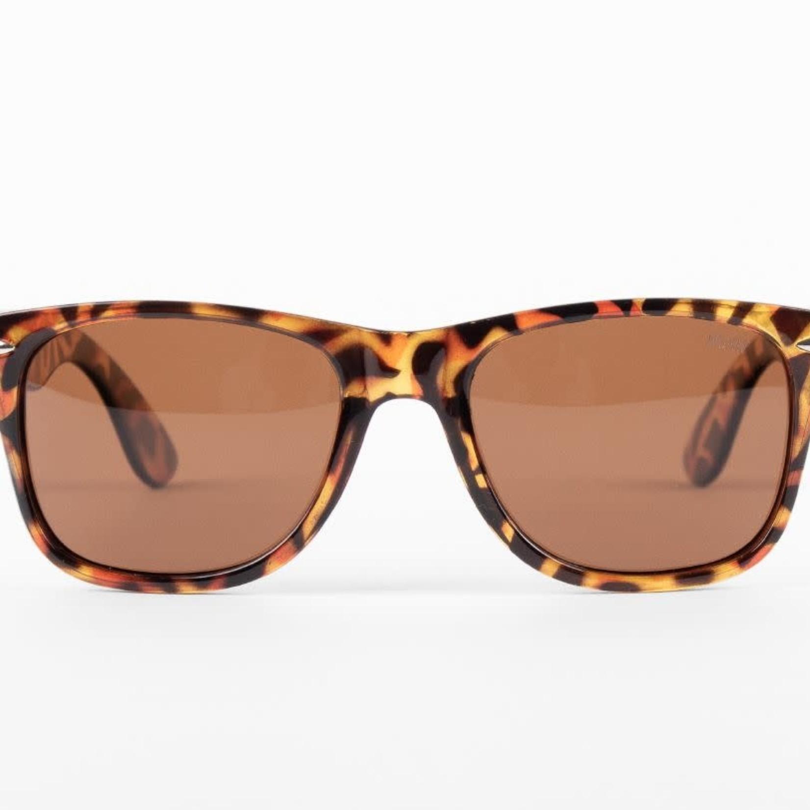 WLKN WLKN : Comb Sunglasses