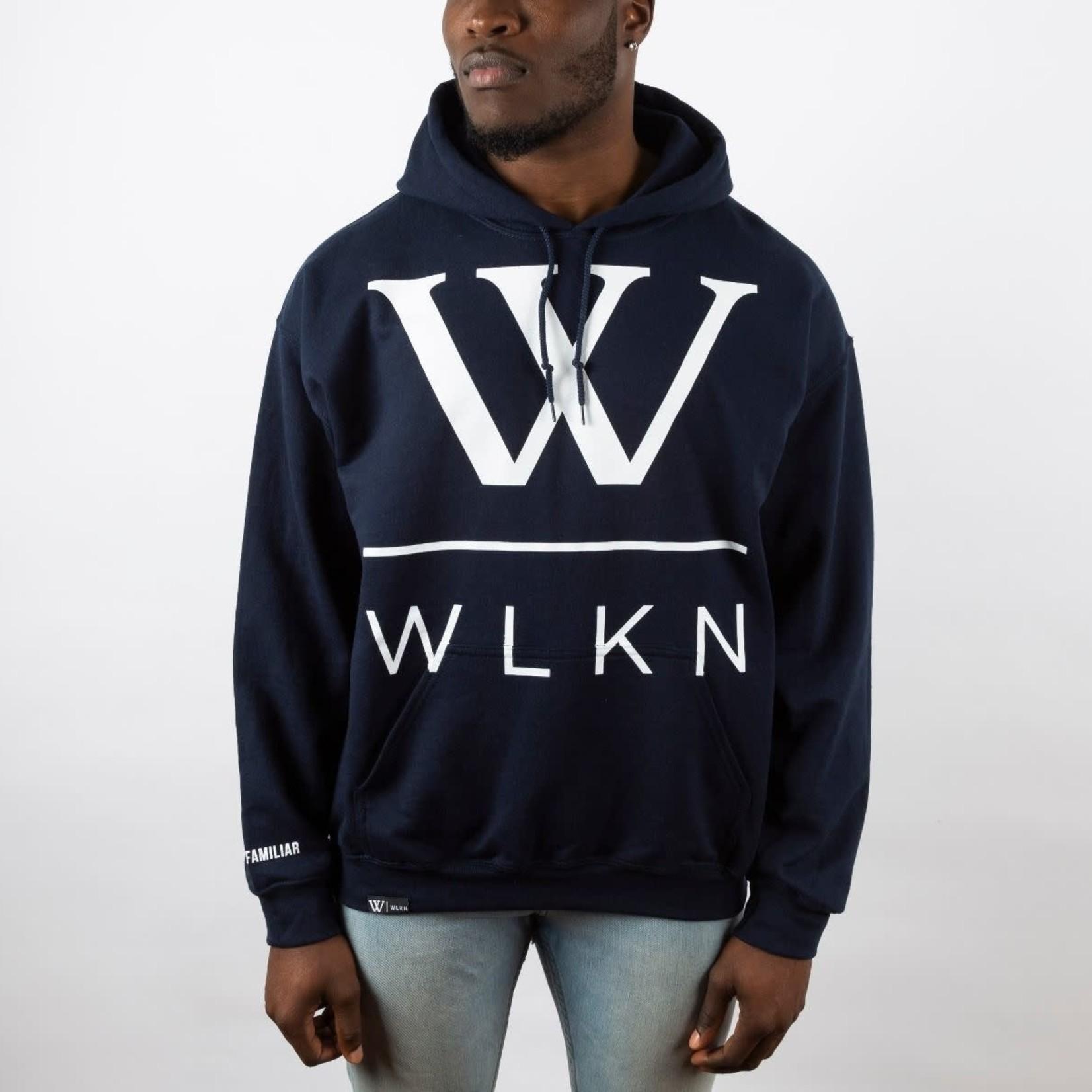 WLKN WLKN : The Men Basic WLKN Logo Pullover