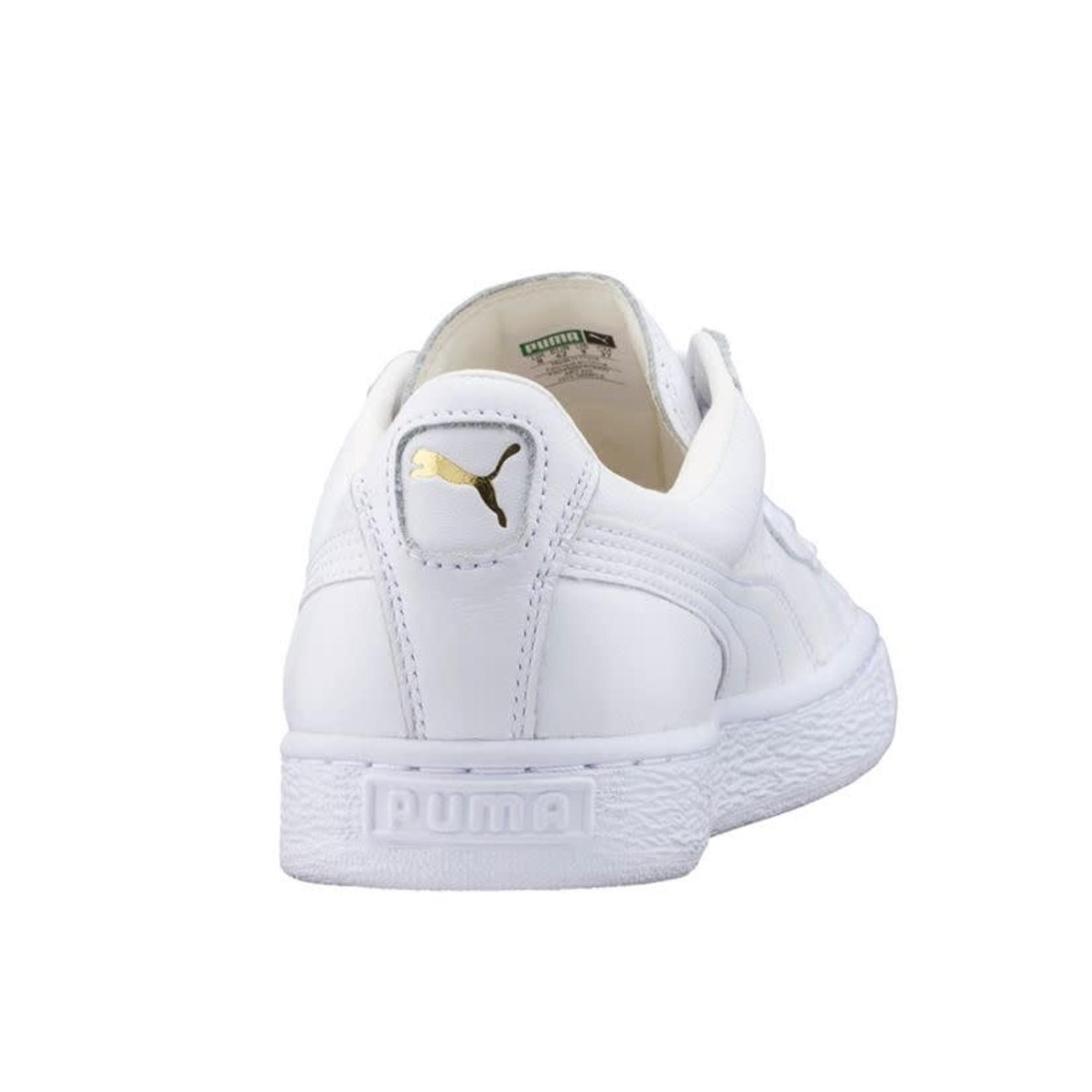 PUMA Puma Footwear : Heritage Basket Classic Shoes
