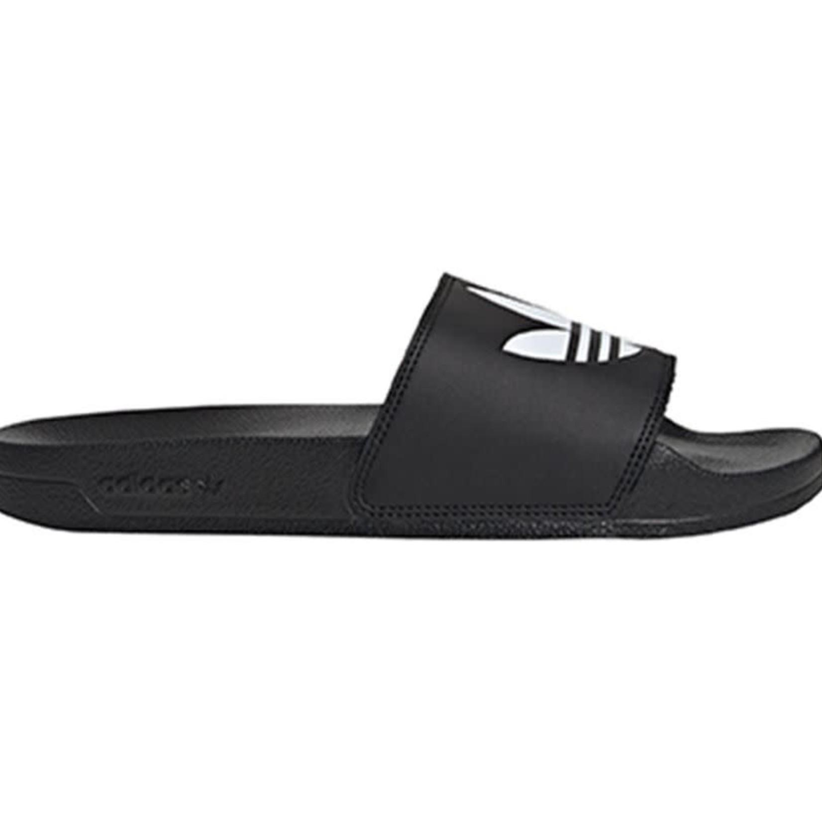 Adidas Adidas : Adilette Lite Slides Black