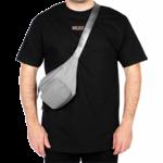 Ucxx UCXX : Reflective Waist Bags