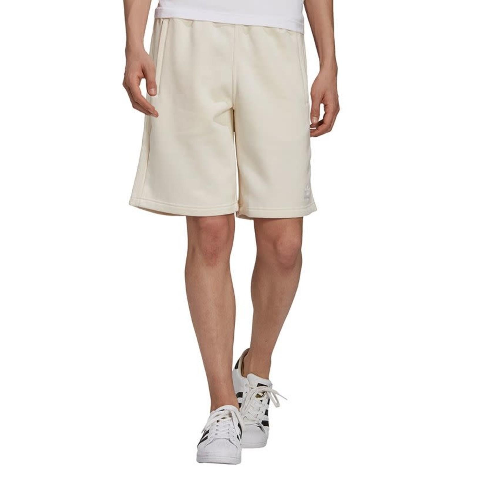 Adidas Adidas : 3 Stripes Non-Dyed Shorts