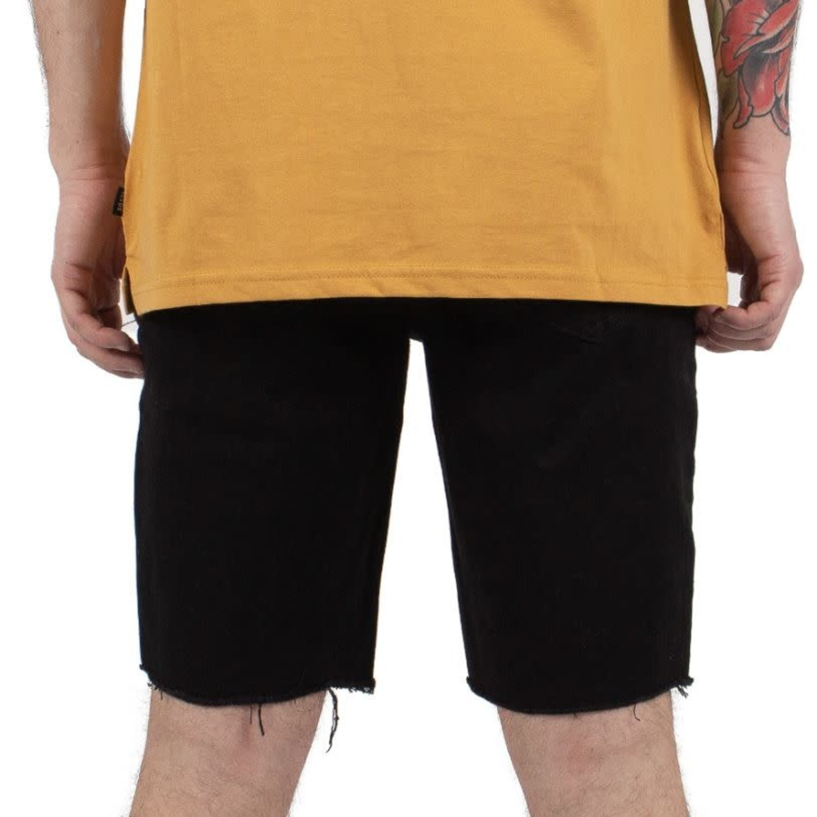 WLKN WLKN : Reggie Denim Shorts